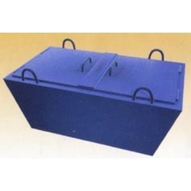 Ящик для раствора V=0.25м3