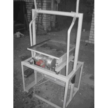 Оборудование для производства керамзитобетонных блоков 220в