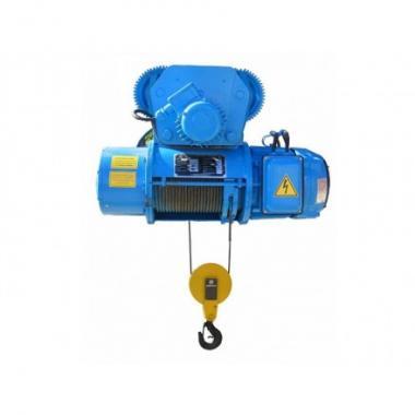 Тельфер электрический Т10 - 2.0т - 6м (Болгария)