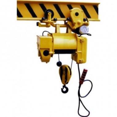 Таль электрическая ТЭ-1т-12м \  ТЭ-100-521