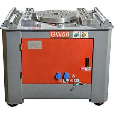 Станок для гибки арматуры GW-50