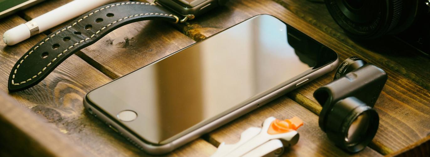 Дайджест интересных материалов для мобильного разработчика
